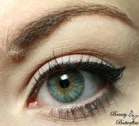 [Look] Artdeco Dita Von Teese – Gel Eyeliner
