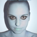 [Today I Am] Tron: Legacy – Siren Gem Makeup