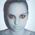 [Today I Am] Tron: Legacy – Siren Gem Makeup