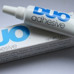 [Review] DUO Adhesive – Wimpernkleber