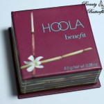 [Einkauf] Benefit – Hoola