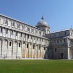 [Italien] Sonne, Kultur und Gutes Essen
