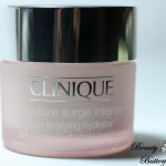 [Review] Clinique – Moisture Surge Intense