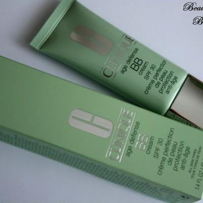 [Review] Clinique BB Cream SPF 30