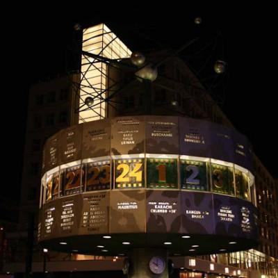 [Berlin] Festival Of Lights 2012