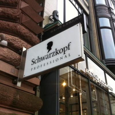 [Event] Gliss Kur bei der Schwarzkopf Akademie