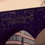 [Hannover] Weihnachtsmarkt 2012