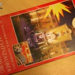 [Christmas] Weihnachtszauber Schloss Bückeburg – American X-Mas