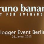 [Event] Bruno Banani – Dangerous Woman in Berlin