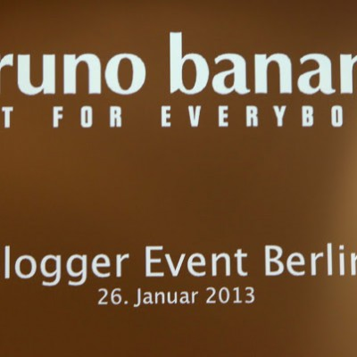 [Event] Bruno Banani – Dangerous Woman in Berlin