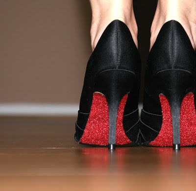 [DIY] Dorothy Gale's Shoes – We're not in Kansas anymore!