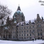 [Hannover]  Neue Rathaus
