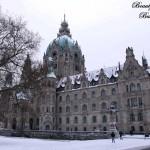 [Hannover]  Neue Rathaus