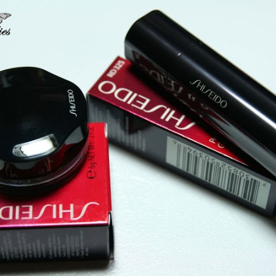 [Review] Shiseido – Shimmering Cream Eye Color- Perfect Rouge Glowing Matte