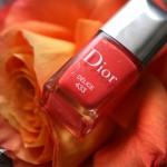 Dior Vernis – Délice