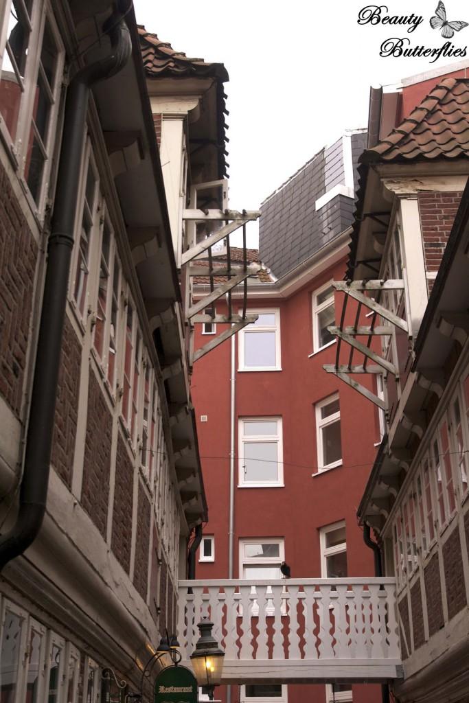Hamburg Rund Um Den Michel