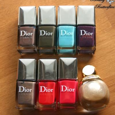 [TAG] Dior Vernis