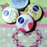 [Review] NIVEA Lip Butter