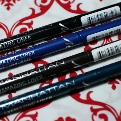 [Review] Manhattan – Eyemazing Liner
