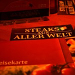 [Hannover isst] Maredo – Steaks aus aller Welt