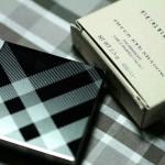 Beauty-Souvenirs aus München – Burberry und Essie