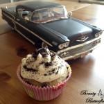 Oreo – Cupcakes