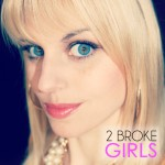 [Look] 2 Broke Girls – Caroline