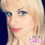 [Look] 2 Broke Girls – Caroline