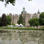 [Hannover] Landpartie auf Schloss Bückeburg 2013 – Wonderful Indonesia