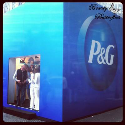 [Event] 175 Jahre Procter&Gamble und die größte Paella Deutschlands
