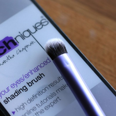 [Review] Real Techniques – Shading Brush