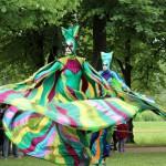 [Hannover] Das Kleine Fest im Großen Garten