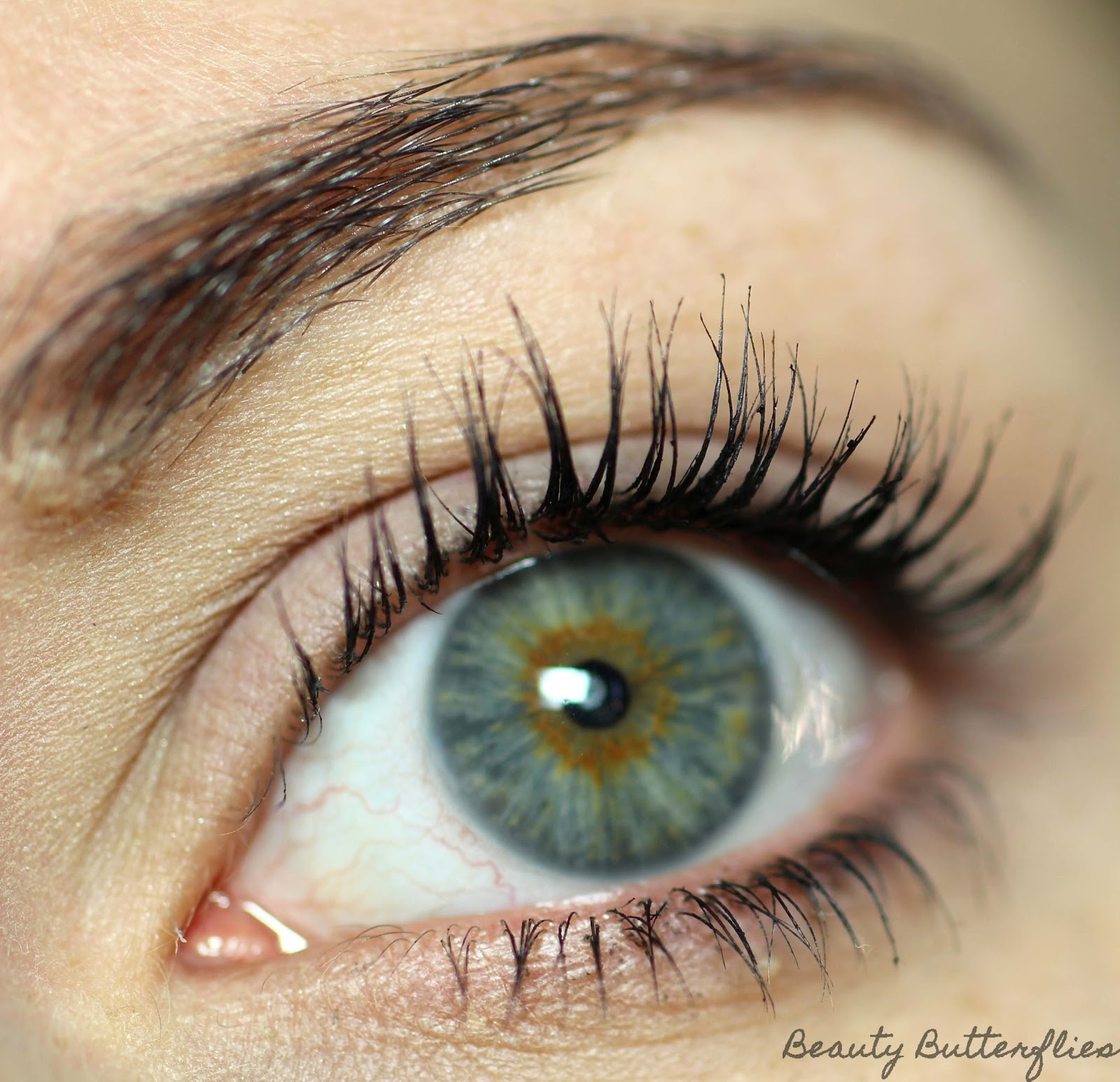 Maybelline mascara review malaysia
