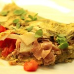 Omelette (Low Carb)