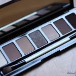 [Erster Eindruck] Bobbi Brown Rich Chocolate Eye Palette