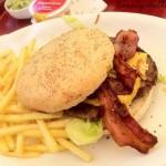 [Hannover] Jim Block – Deluxe Burger oder eher nicht?