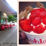 [Hannover isst] Ohlala – FroYo in Hannover