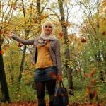 [Outfit] Aus Liebe zum Herbst…