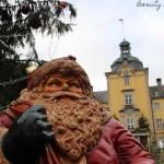 [Christmas] Weihnachtszauber auf Schloss Bückeburg