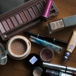 [Look] Urban Decay Naked 3 Eyeshadow Palette #2