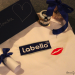 [Event] Labello, Macarons und ein Workshop mit tollen Mädels
