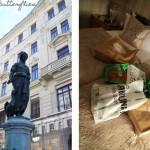 Schlösser, Schnitzl und Sackerl  – 4 Tage Wien – #3 Shopping bis die Sackerl gefüllt sind