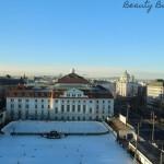 Schlösser, Schnitzl und Sackerl  – 4 Tage Wien #1 Sightseeing