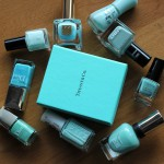 Auf der Suche nach dem perfekten Tiffany-Lack