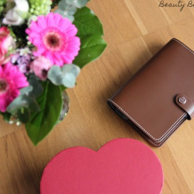 Still in love with … my Filofax