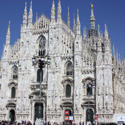 [Travelguide] Milano – Sightseeing #1
