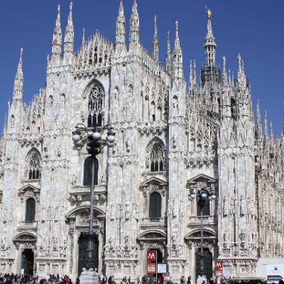 [Travelguide] Milano – Sightseeing #1