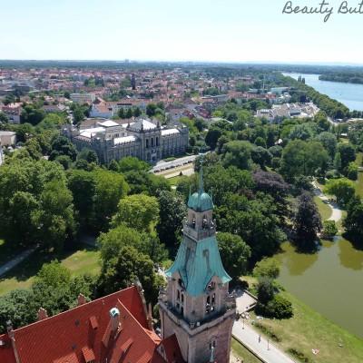 [Hannover] Über den Dächern der Stadt
