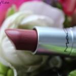"""[Alltagshelden] MAC Lipstick """"Cosmo"""""""