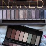 Top 5 Eyeshadow Paletten